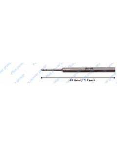 Empty Fisher Plotter Pen PB35MT